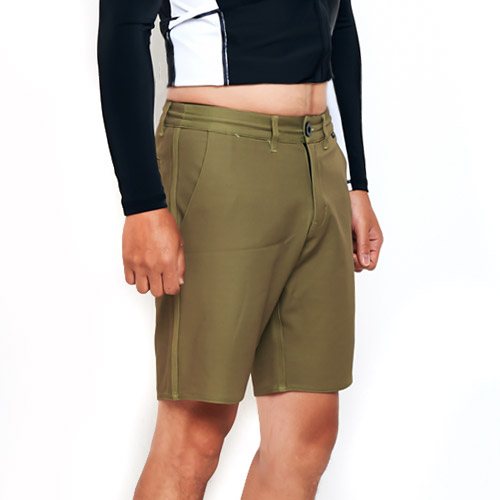 SPRC  M N LOAD X BOARD SHORT PANTS  KHAKI  슈퍼링크 보드숏