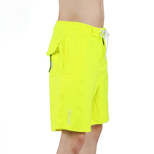 SPRC  M N ST X BOARD SHORT PANTS  GRN  슈퍼링크 보드숏